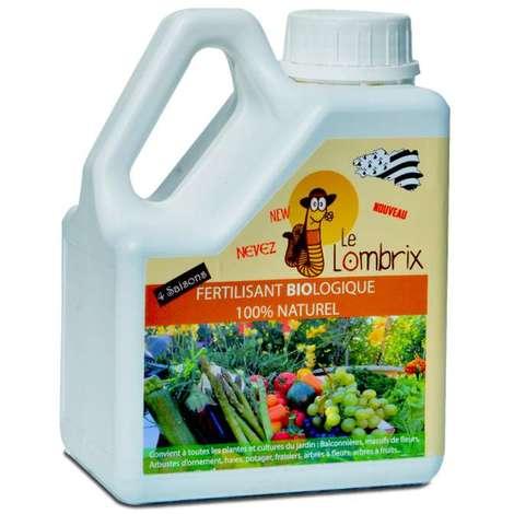 lombrithé Lombrix 1 litre