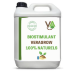 le fertilisant 100 % naturel de Veragrow